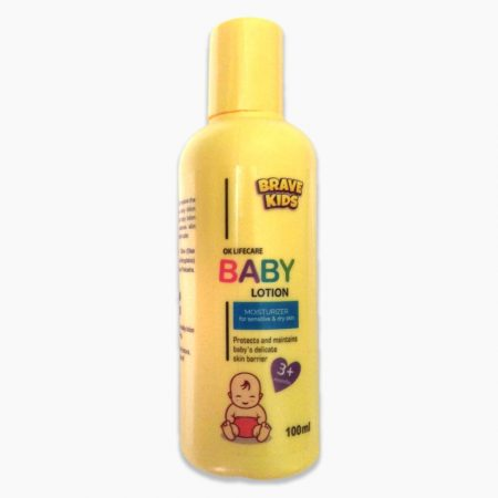 Baby Lotion